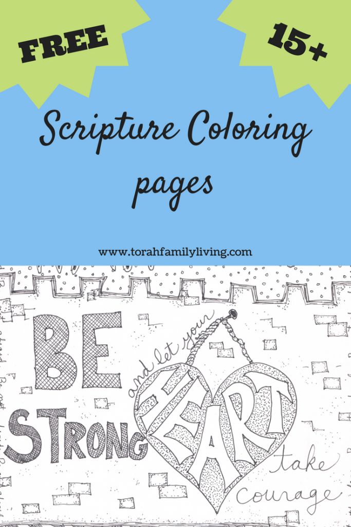 scripture-coloring-pinterest