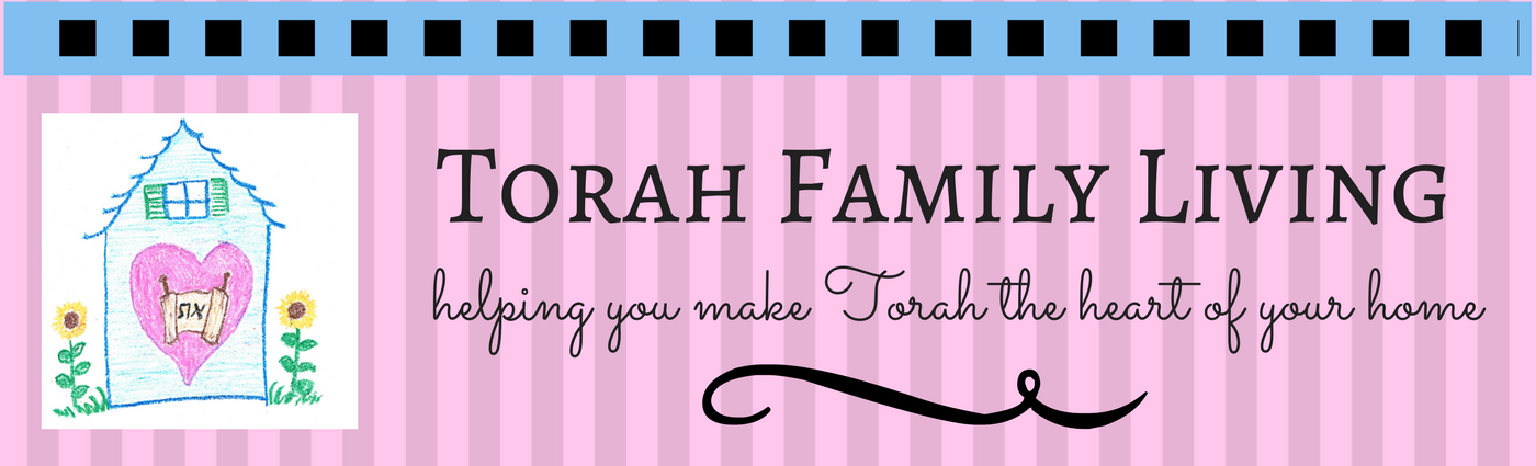 Torah Family Living
