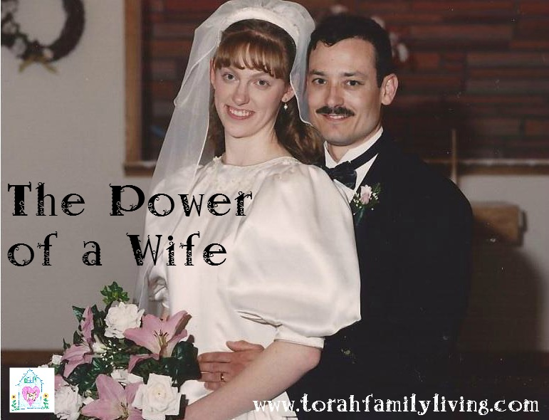 The Power of a wife