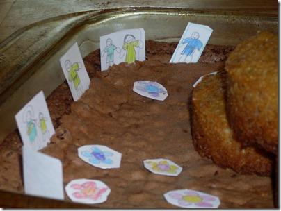 sinai cake 012