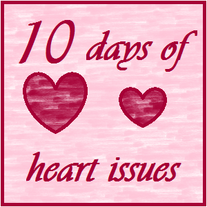 10 days of heart issues–Pray Daniel's prayer