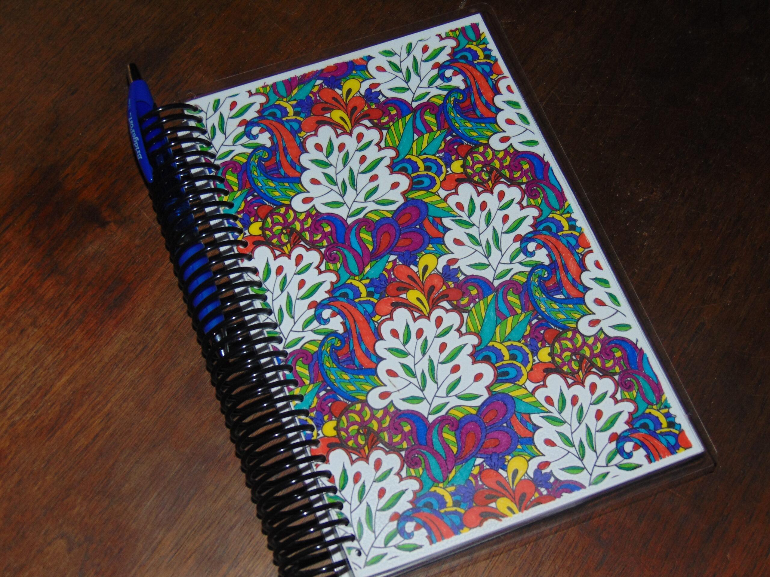 Intro to Bible Journaling