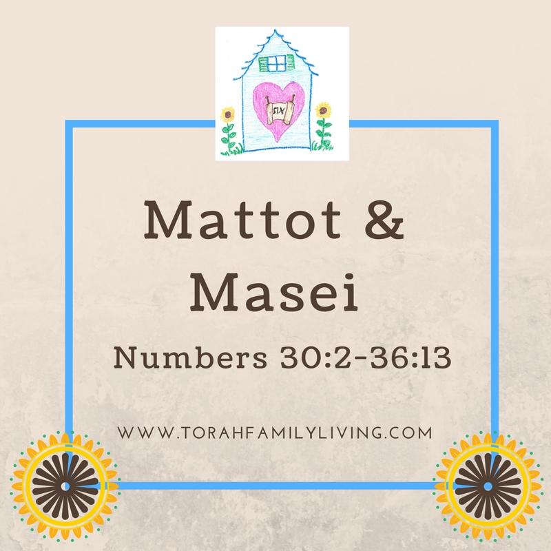 Mattot & Masei