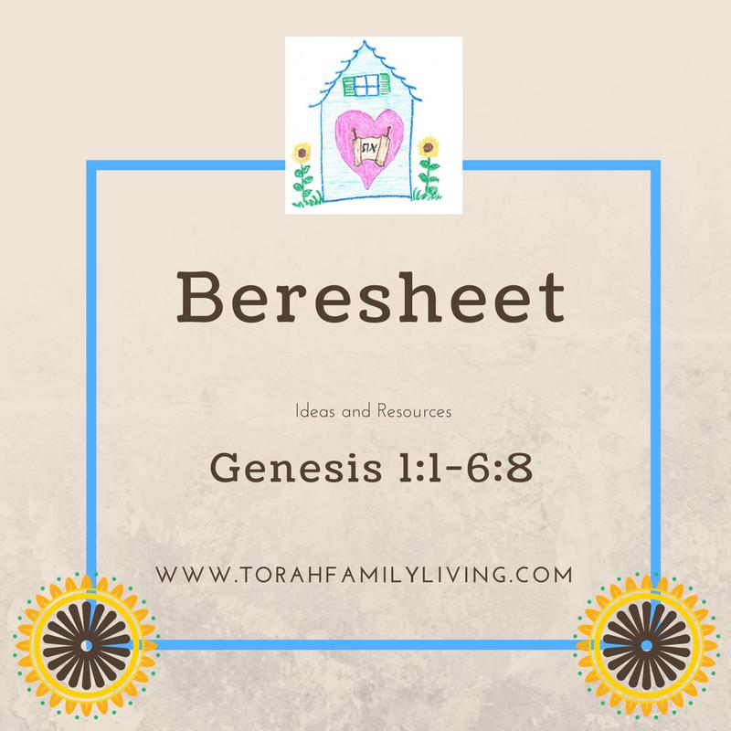 Beresheet