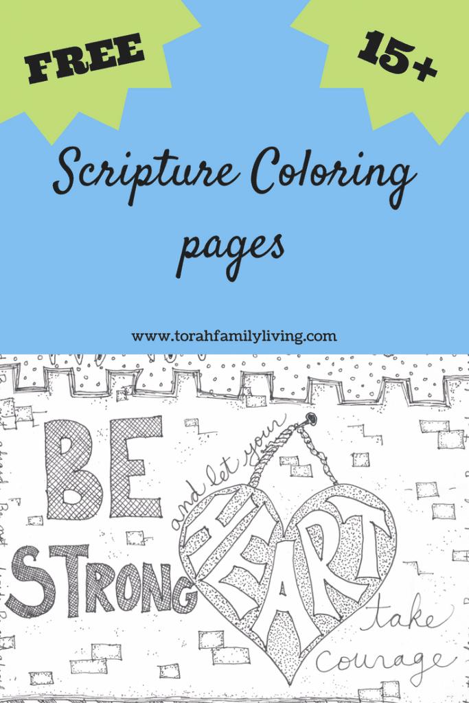 scripture-coloring-pinterest