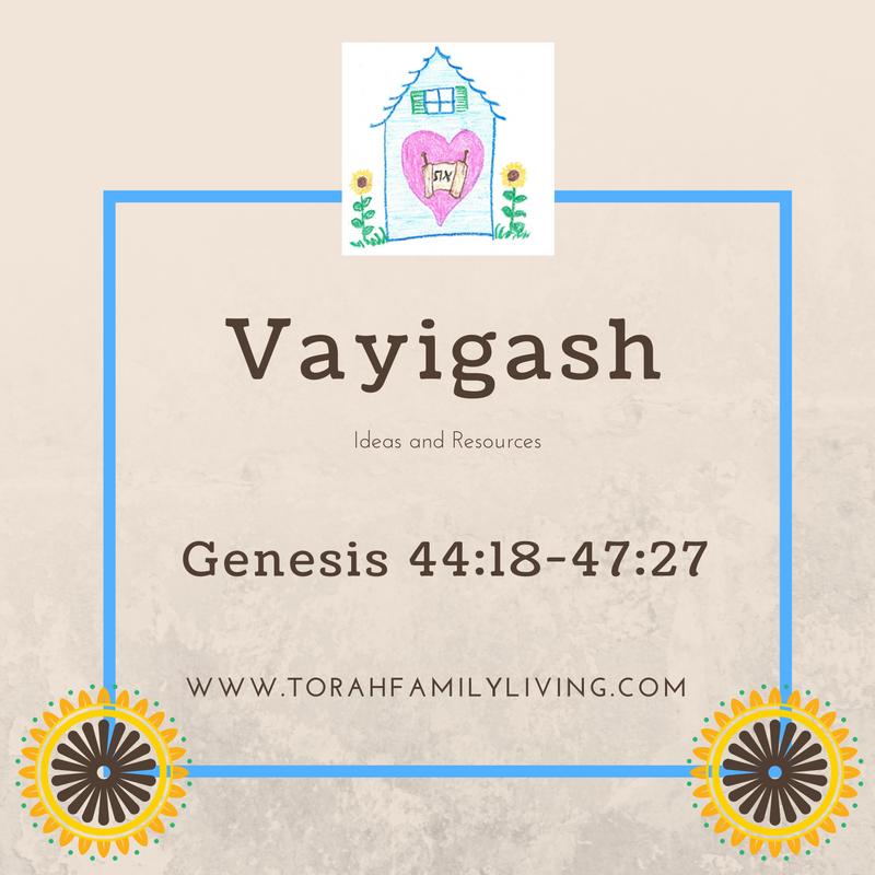 Vayigash