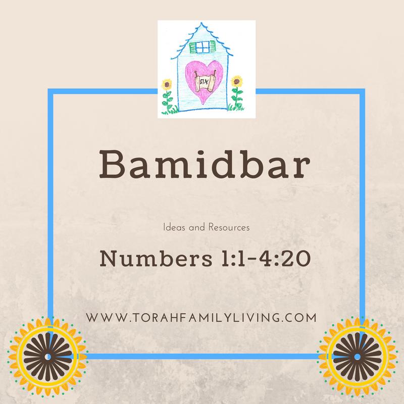 bamidbar