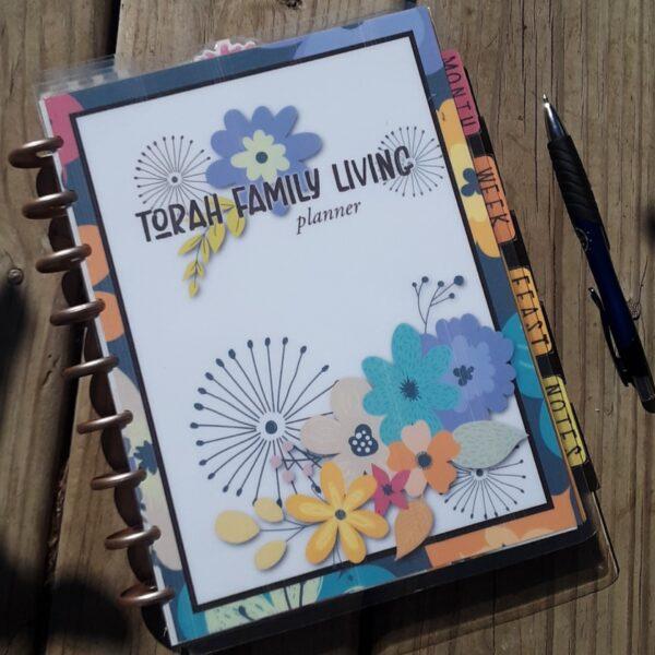 torah planner