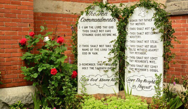 Is it really Torah versus Grace?